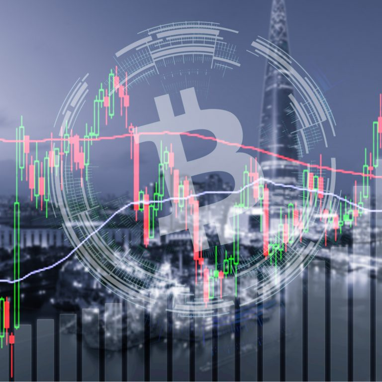 Cryptocurrency Markets Consolidate Near 2018 Low