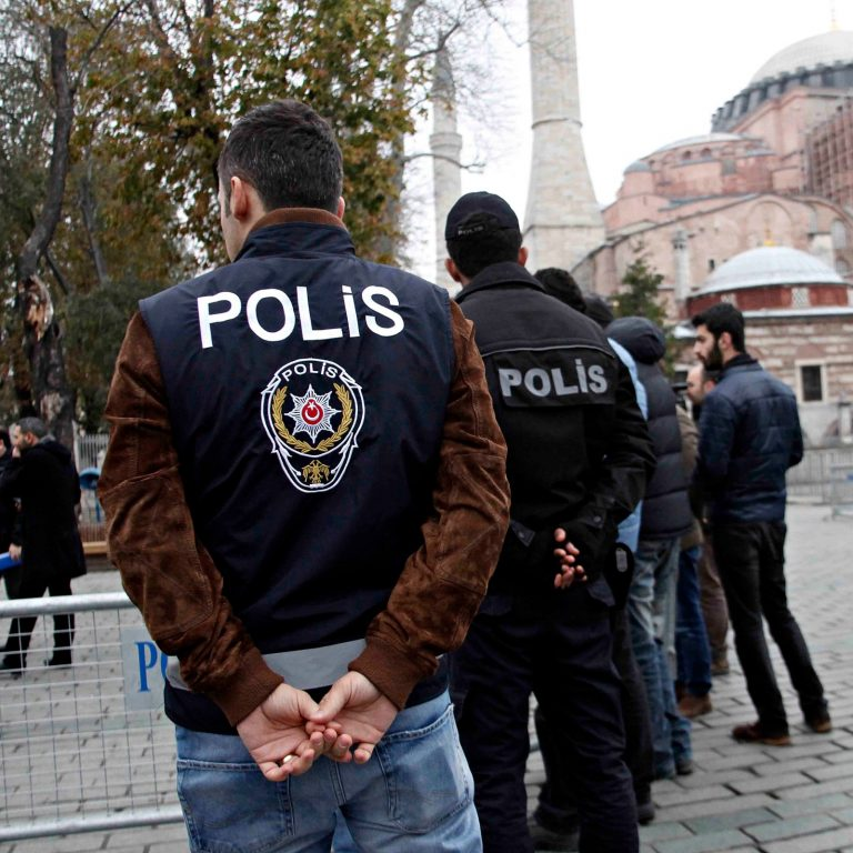 Turkish Police Detain 11 Suspects in Bitcoin Theft Case