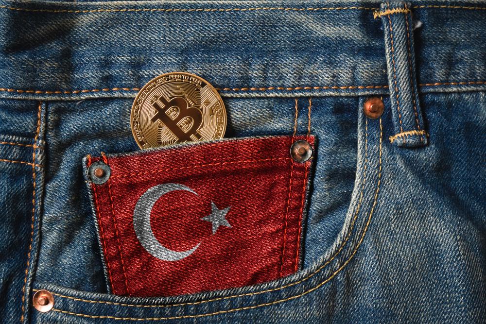 Turkish Police Detain 11 Suspects in Bitcoin Theft Case