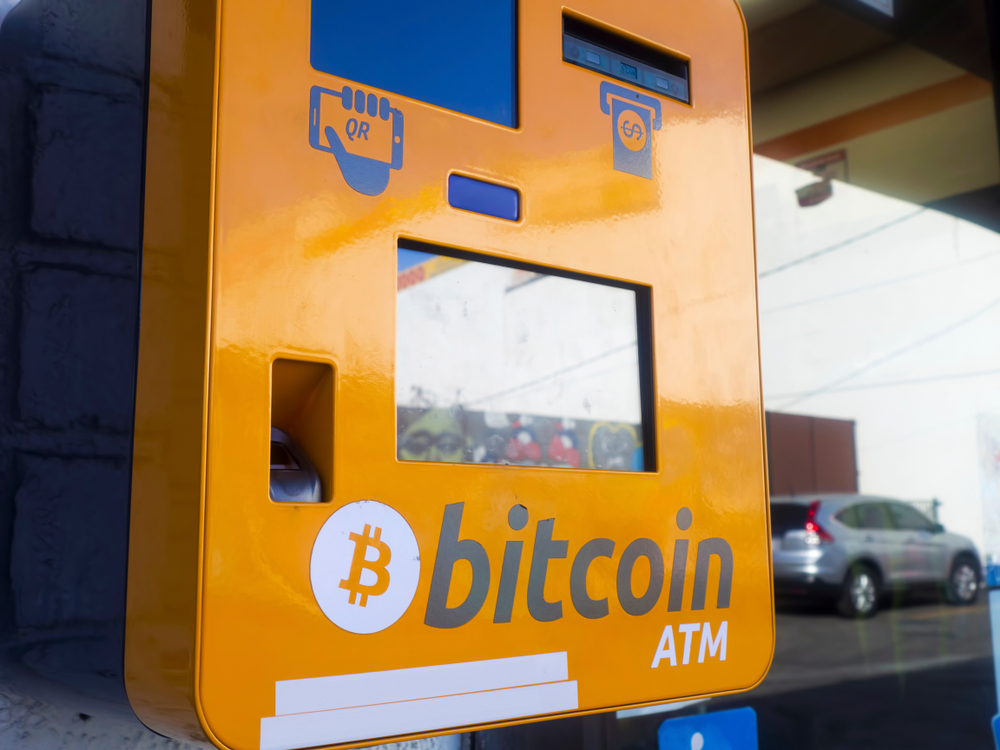 Bitcoin ATMs Most Common Scam Payment Method in Australia