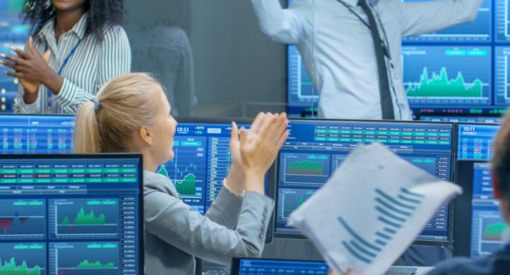 Crypto Exchange-Traded Product Live on Swiss Stock Exchange Next Week