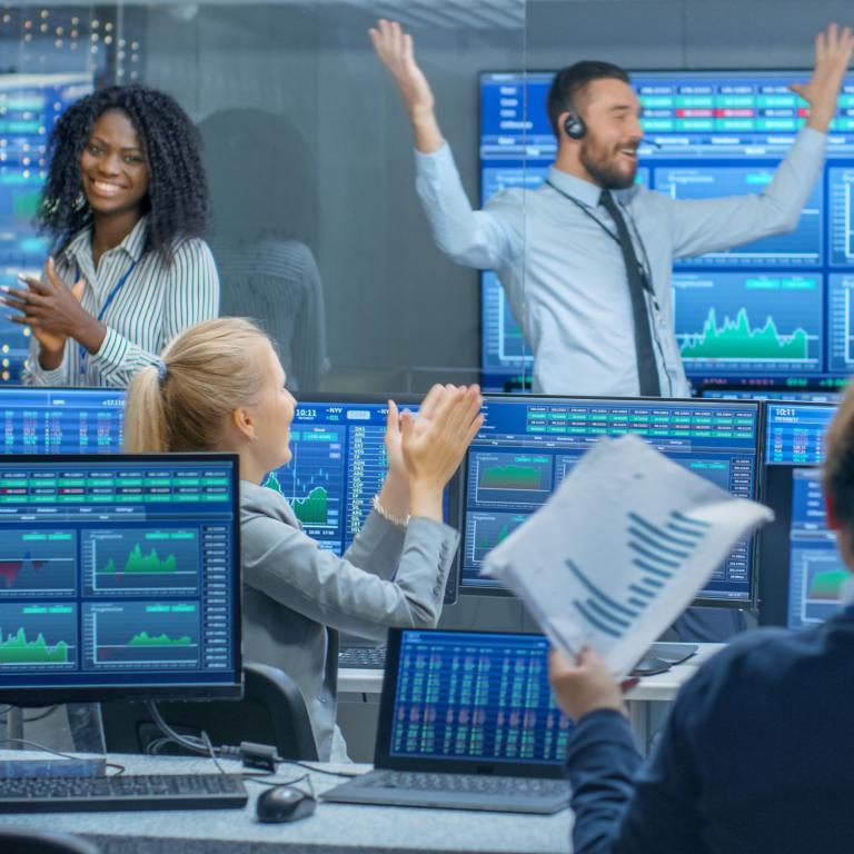 Cryptocurrency Exchange-Traded Product Live on Swiss Stock Exchange Next Week