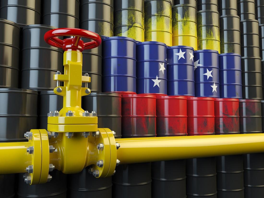 venezuela oil petro