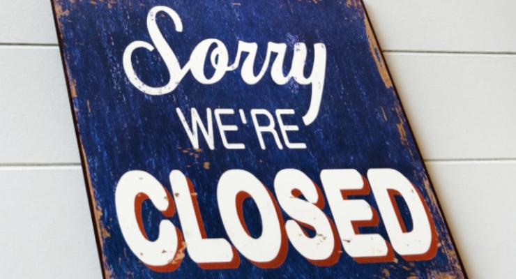 Korean Exchange Shuts Down as Regulators Crack Down on Its Cryptocurrency Fund