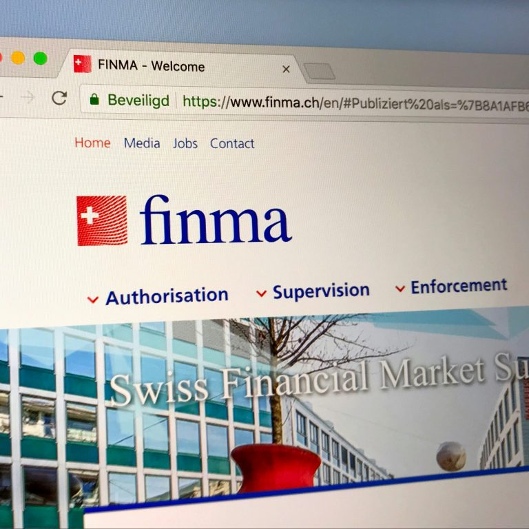 Finma: Crypto Startups Can Handle up to $ 100M of Deposits in Switzerland