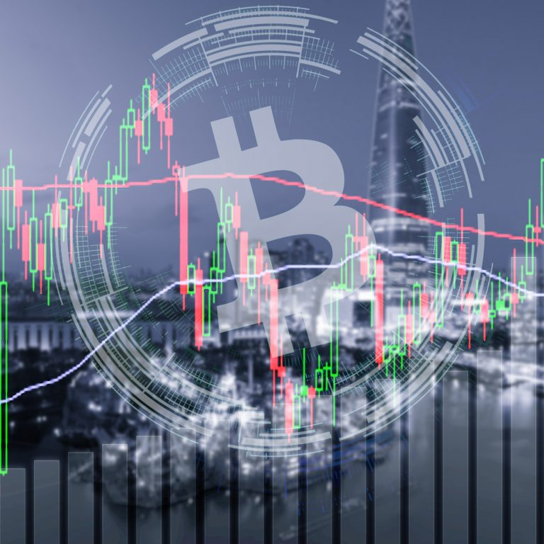 A Look at Some of 2018's Most Popular Cryptocurrency Traders