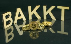 Bakkt Completes First Round of Funding With $ 182.5 Million