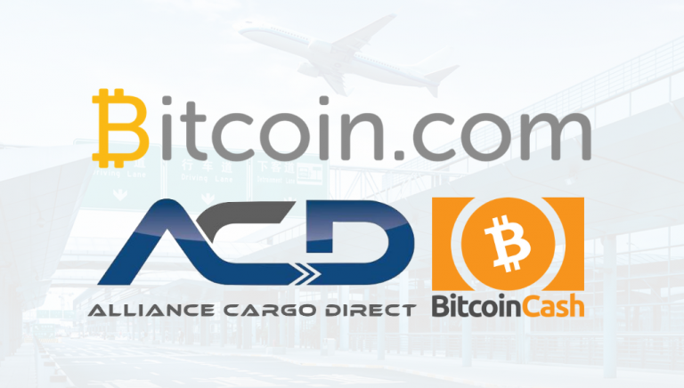 ACD and Bitcoin.com Have Teamed up to Launch Payments With Bitcoin Cash