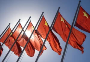 China Now Ranks 34 Crypto Projects