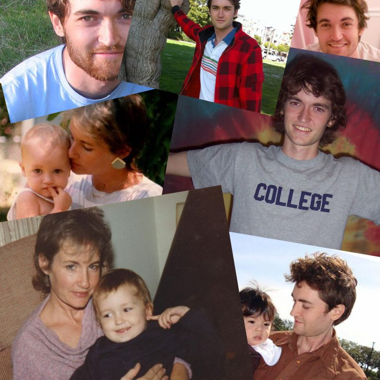 A Heartbroken Mother Hopes President Trump Will Exonerate Ross Ulbricht