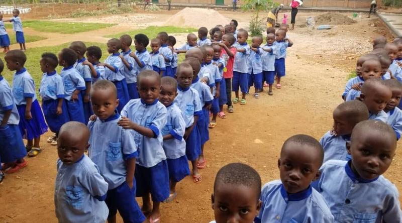 Paxful Rwanda School