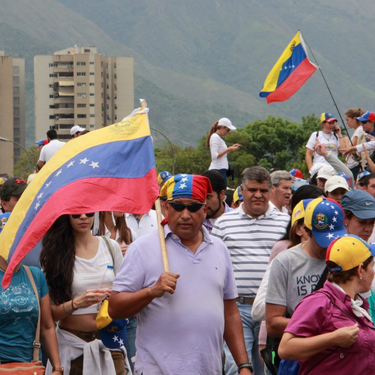 Fundraiser Aims to Raise $ 1M in Cryptocurrencies for Venezuelans
