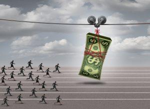 Former IMF Economist Mark Dow Closes $ 14K BTC Short