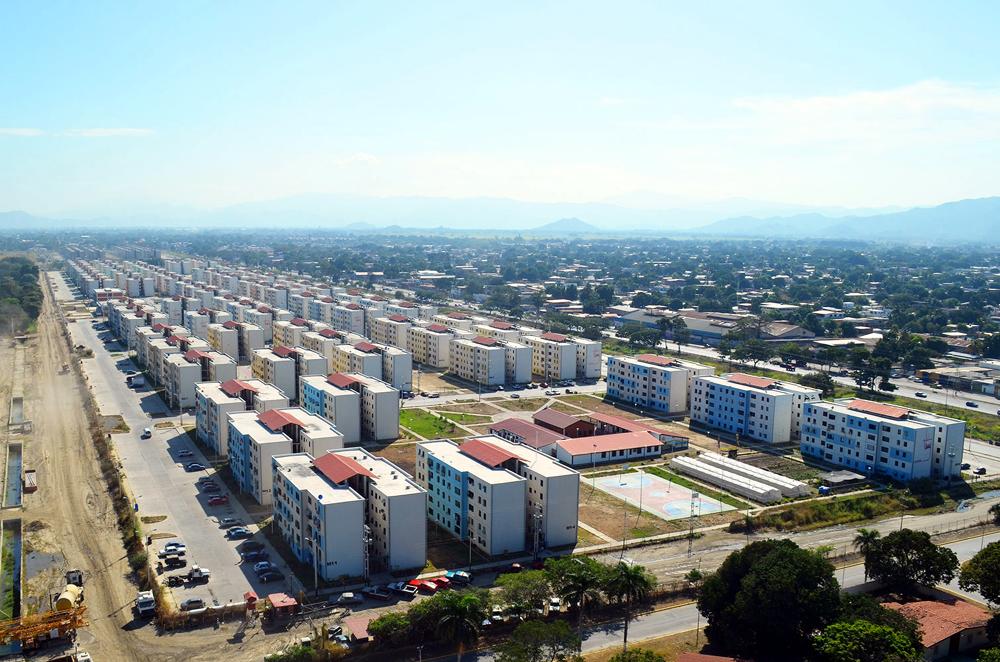 Venezuela Wants to Finance Large Housing Program With Petro