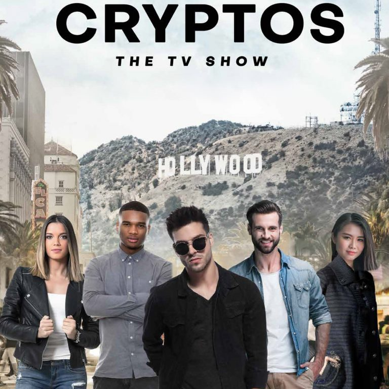 Hollywood Actor Kevin Connolly Directs a New Television Pilot Called 'Cryptos'