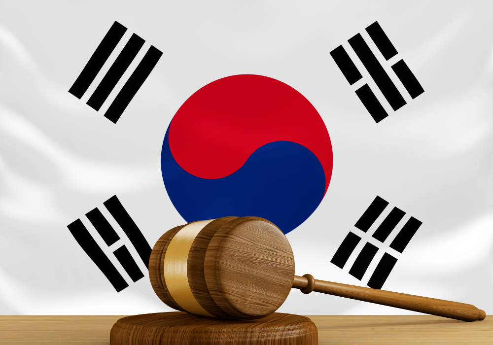 Executives of Korean Exchange Sentenced to Jail for Faking Volumes