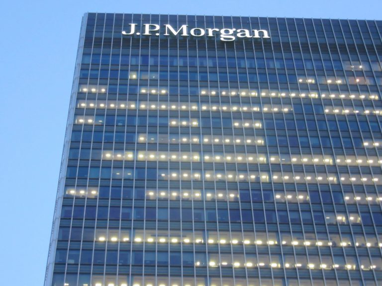 Jp Morgan: Bitcoin and Cryptocurrency Would Only Make Sense in a Dystopian Scenario