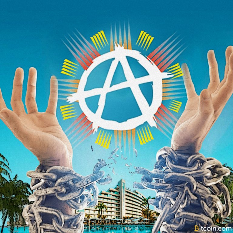 Anarchapulco Returns to Mexico Promoting Freedom and Cryptocurrencies