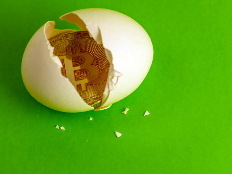 These Bitcoin Easter Eggs Are Hidden in Plain Sight