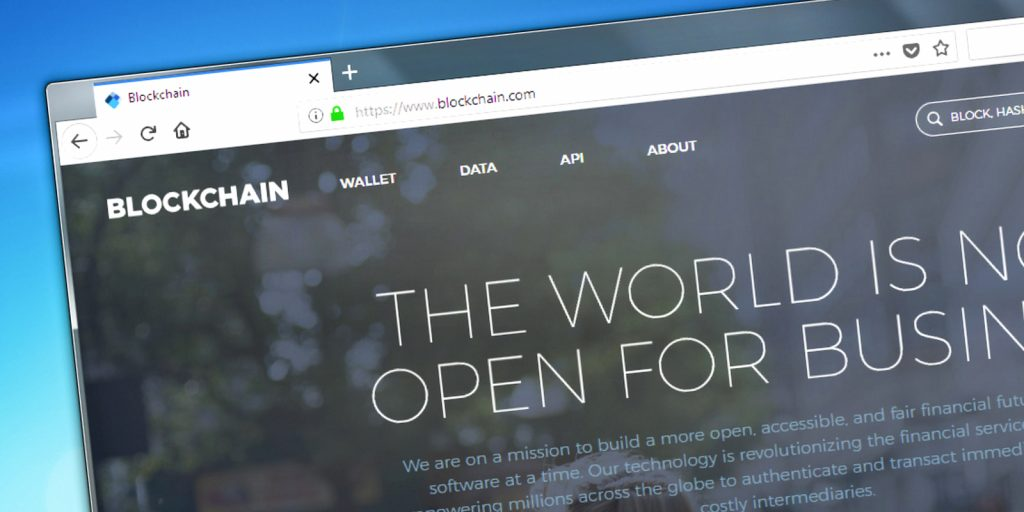 Blockchain.com Launches New Bitcoin Cash Block Explorer