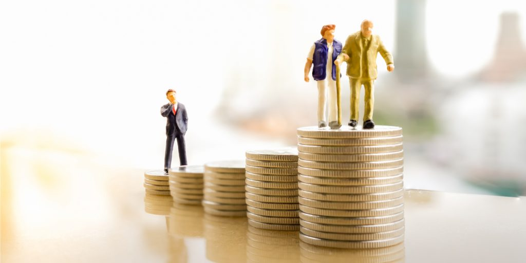 Two American Public Pension Funds Back New $ 40 Million Crypto VC