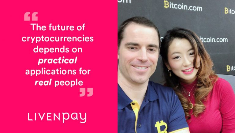 Roger Ver Joins Livenpay Advisory Board