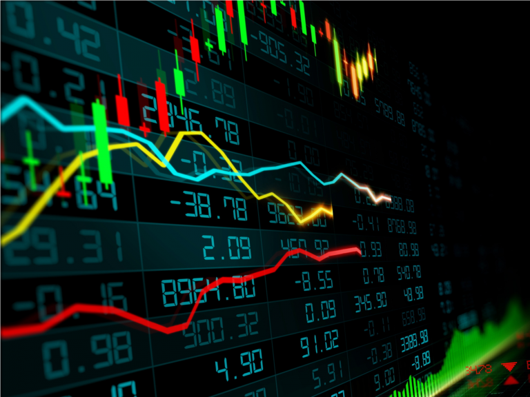 Markets Update: Support Turned Resistance for Leading Cryptocurrencies