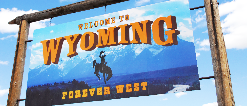 Wyoming Senate Passes Bill Recognizing Cryptocurrency as Money