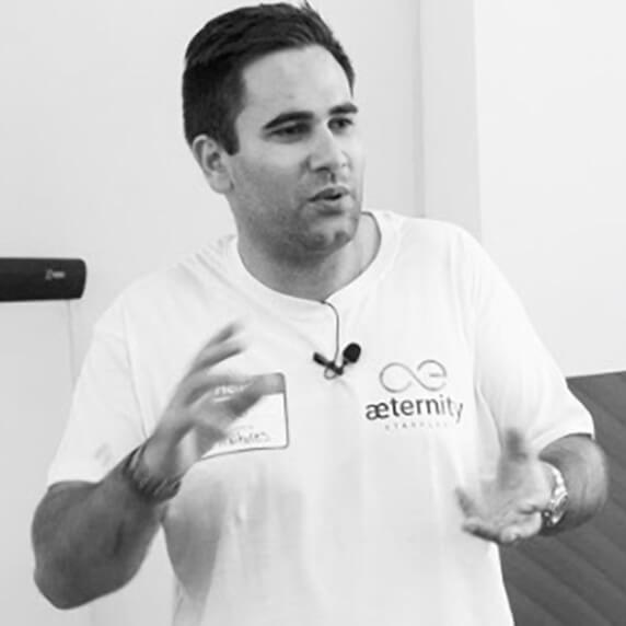 æternity Ventures' 2019 Starfleet Accelerator offers funding of up to $ 100k in AE tokens/services