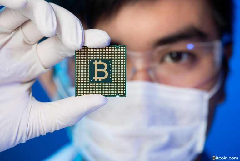Bitmain Announces New 7nm Bitcoin Mining Chip With 28.6% More Efficiency