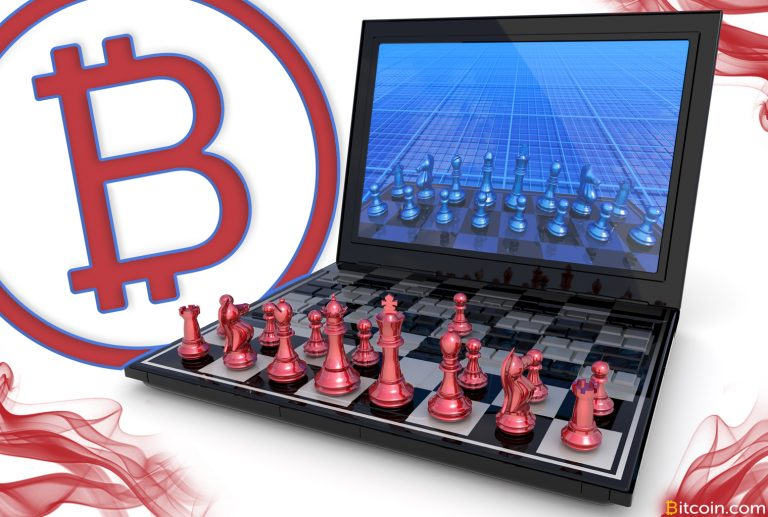 Bitcoin Cash Supporter Convinces Chess.com to Accept BCH ...
