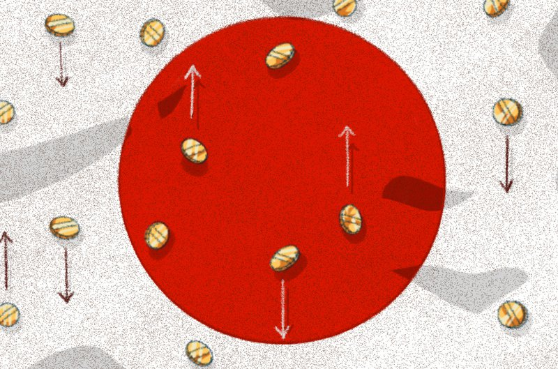 Japan Crypto Regulation