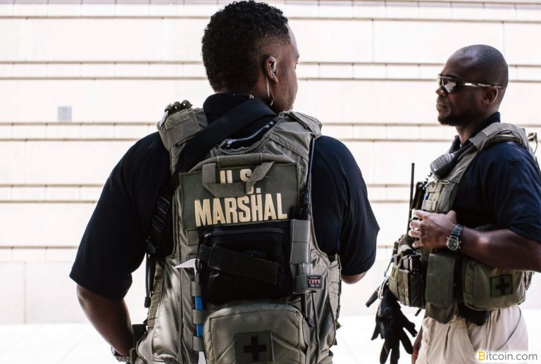 The U.S. Marshals Is Looking to Hire Someone to Dispose of Seized Crypto