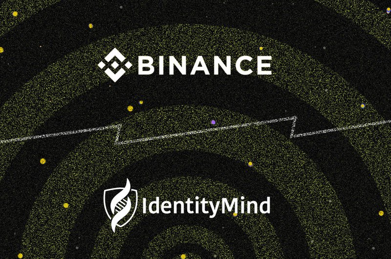 Binance IdentityMind