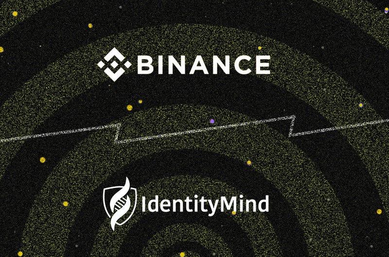 Binance IdentityMind