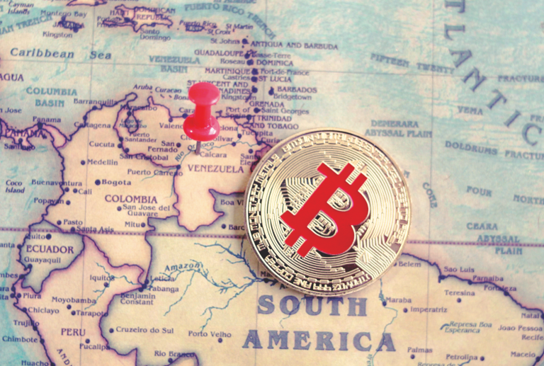 Venezuelan Government Launches Cryptocurrency Remittance Service