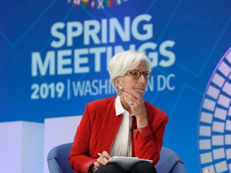 CBDCs Take on Major Importance at IMF Spring Meetings