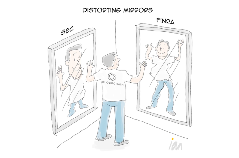 Cartoon: Distorting Mirrors