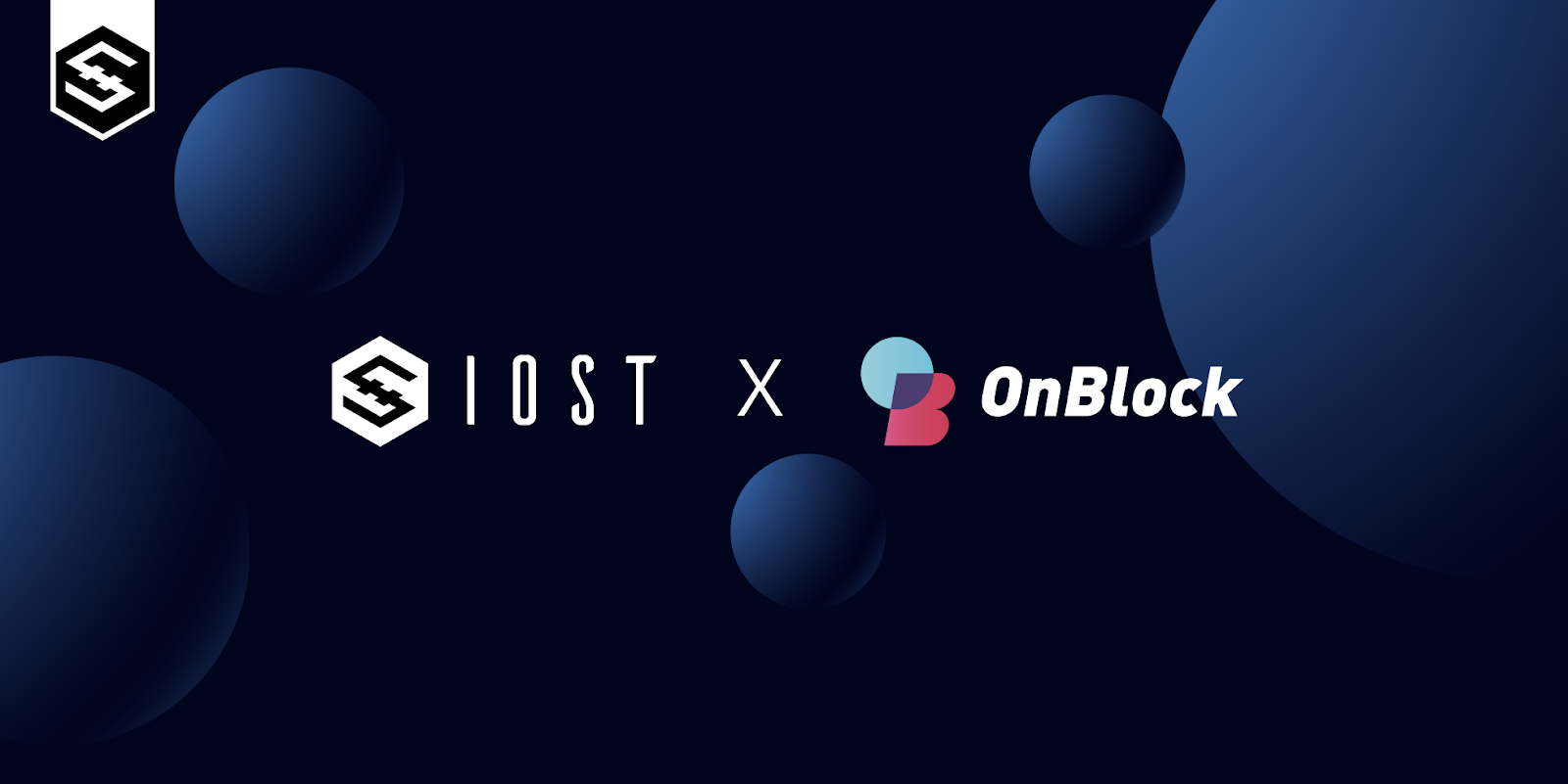 IOST introduces OnBlock to let everyday users interact with on-network DApps with email, mobile number