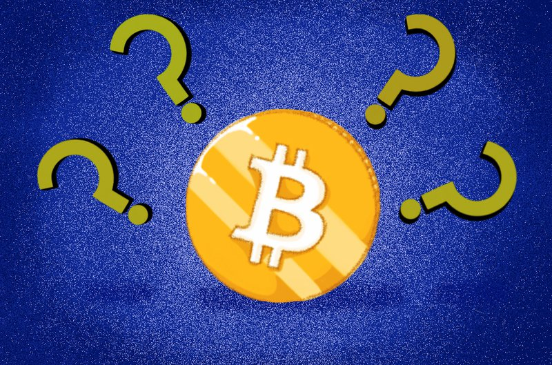 Bitcoin Question Survey