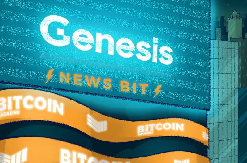 Genesis Capital News Bit