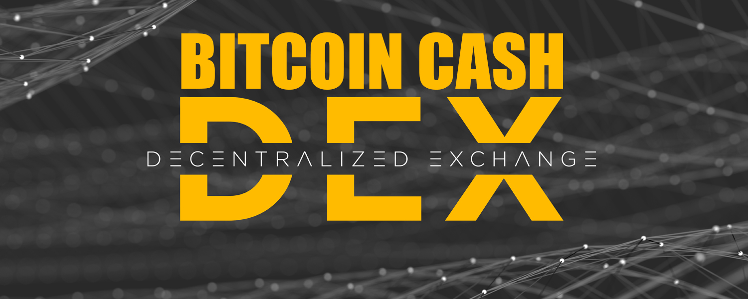 A Bitcoin Cash Fork of Decentralized Exchange Bisq Is on the Horizon