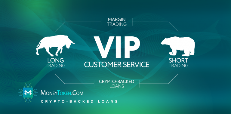 MoneyToken Launches VIP Services for Big Crypto Investors