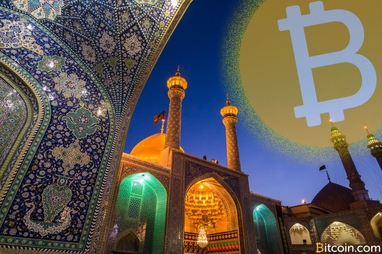 Bitcoin Miner Recounts Struggle Involved With Obtaining Cheap Iranian Power