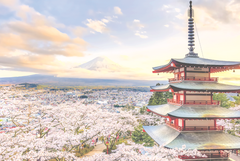 Big Players Are Transforming Crypto Exchanges in Japan
