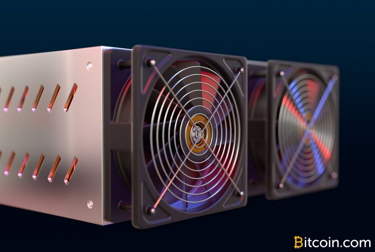 A Great Deal of Hashpower Is Coming With 2019's Next-Generation Mining Rigs