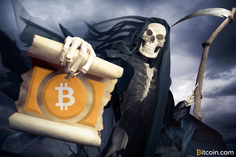 New Last Will Platform Allows for Autonomous BCH Inheritance Contracts