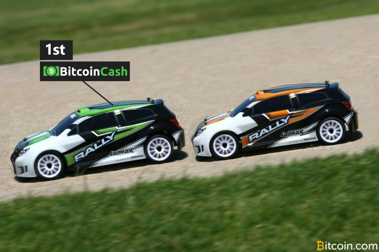 BCH-Led Crypto Rally, New Wallet and Token in the Weekly Update From Bitcoin.com