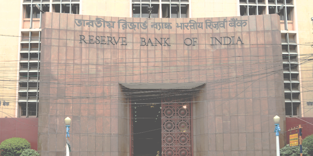 RBI Excludes Cryptocurrency From Indian Regulatory Sandbox