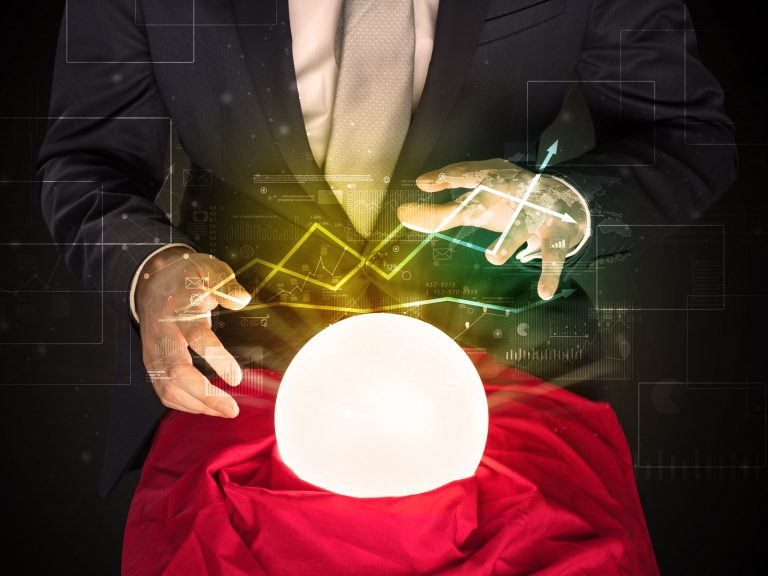 Check If Your Market Predictions Are Right With Sparkprofit